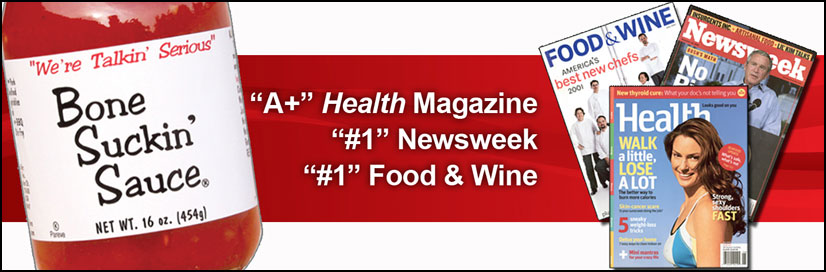 A+ Health Magazine #1 Newsweek #1 Food & Wine